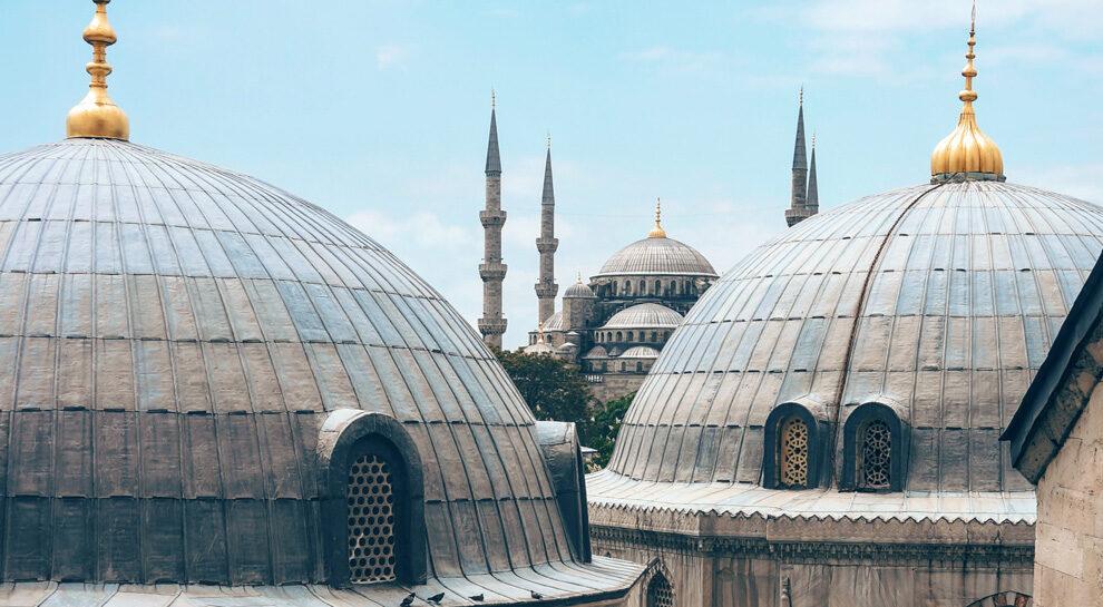 Istanbul symbolizing digital payments provider iyzico