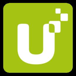 Pay U - Square Logo