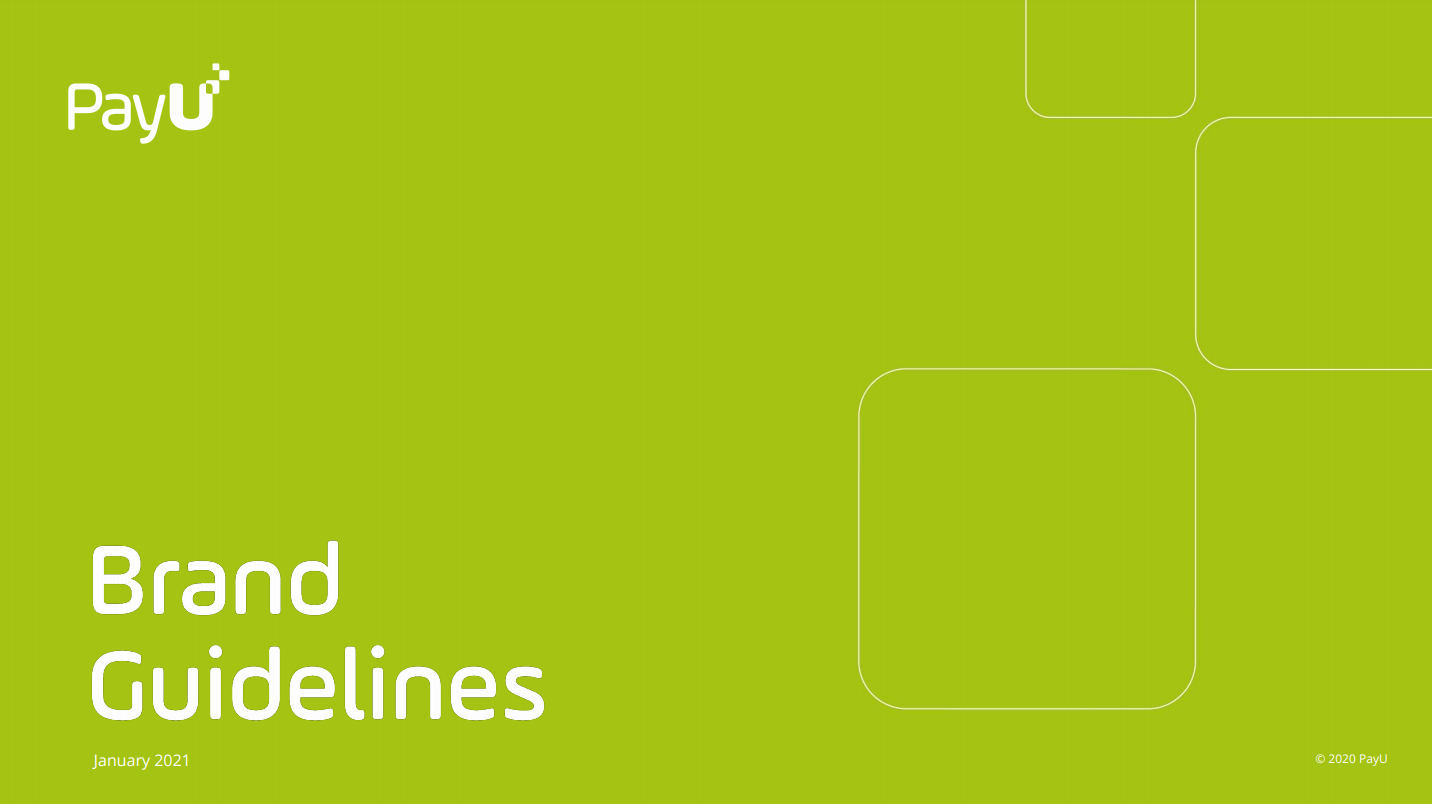 brand guidelines cover jan 2021