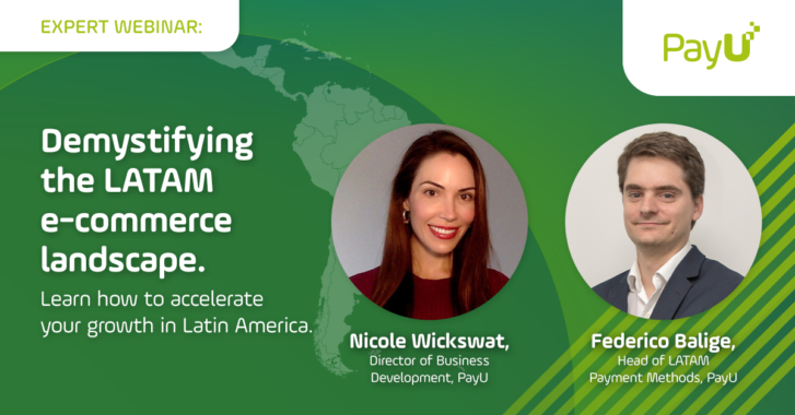 Navigating the Latin American e-commerce landscape webinar