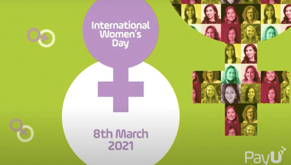 International Women's Day - 8th March 2021