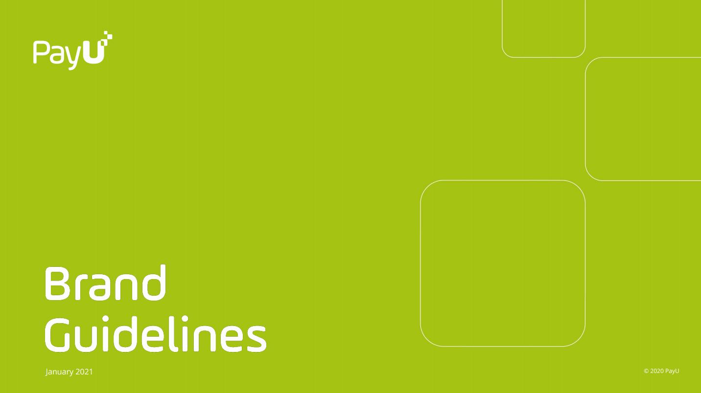 Brand Guidelines Jan 2021